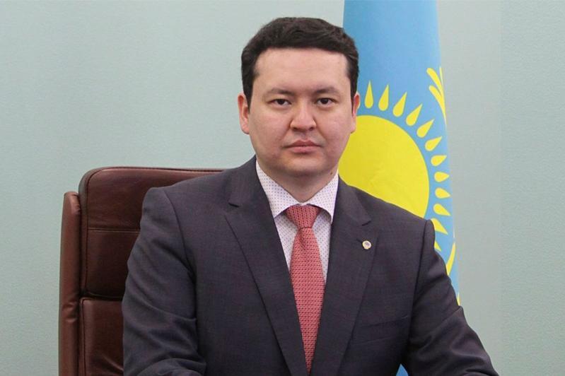 Денсаулық сақтау вице-министрі Олжас Әбішов қамауға алынды