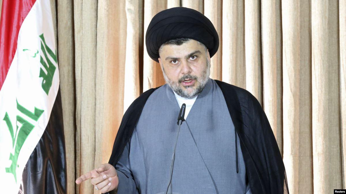 Иракский шиитский богослов приказал ополчению подготовиться к защите страны
