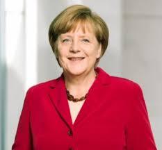 Касым-Жомарт Токаев поздравил Меркель с Днем объединения Германии
