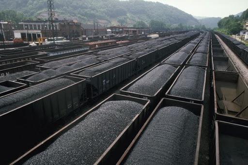 РЖД с 1 марта ввела скидки на экспортные перевозки угля в Казахстан и порты северо-запада