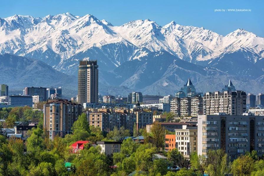 Мемлекет басшысы жұмыс сапарымен Алматы қаласына келді