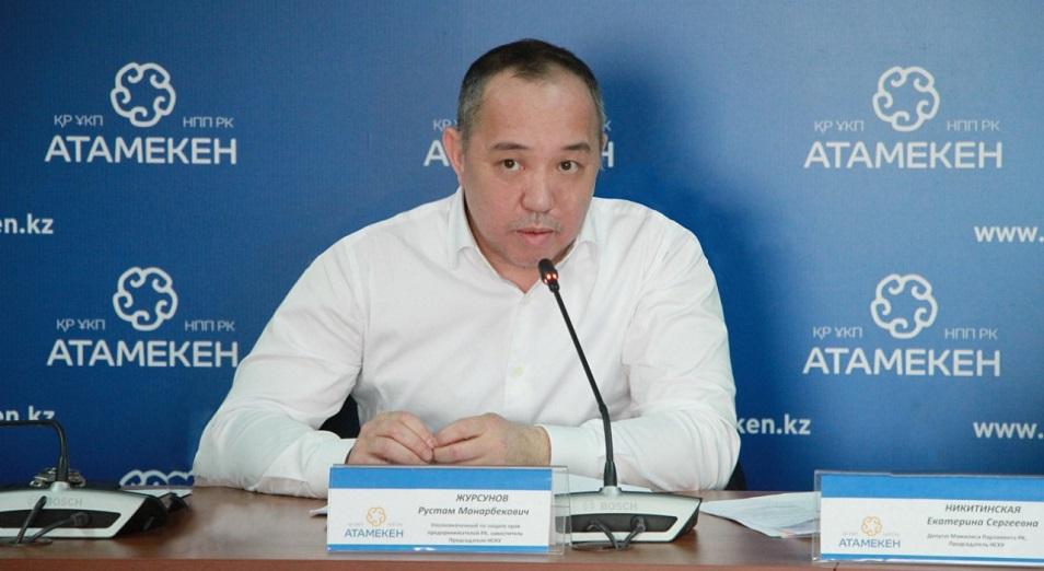 Рустам Журсунов: «Уже сейчас мы должны думать о тотальной перезагрузке экономики»
