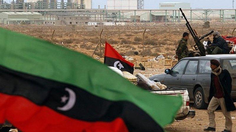 Проект итогового коммюнике конференции по Ливии предусматривает санкции в отношении нарушителей режима прекращения огня