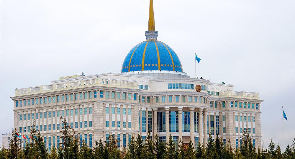 Казахстан открывает в Самарканде генеральное консульство