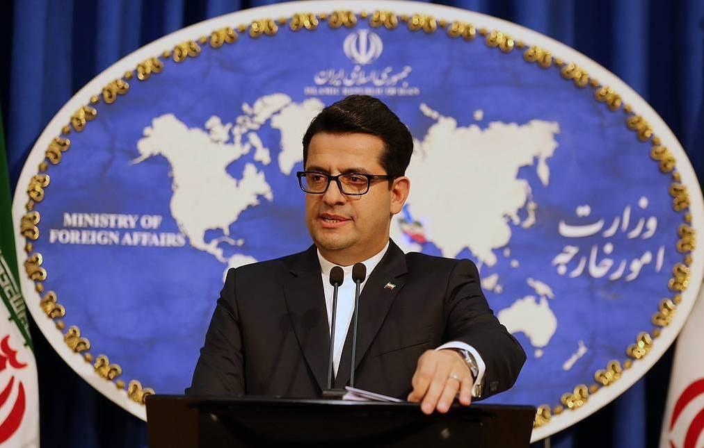 В МИД Ирана считают, что санкционная политика США потерпела неудачу