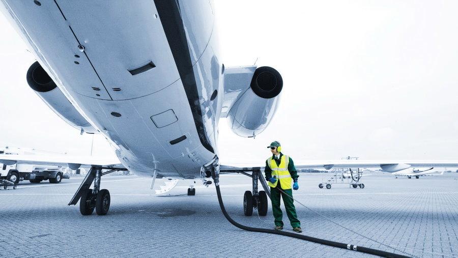 Авиакомпании Казахстана выступают за конкуренцию на рынке топлива
