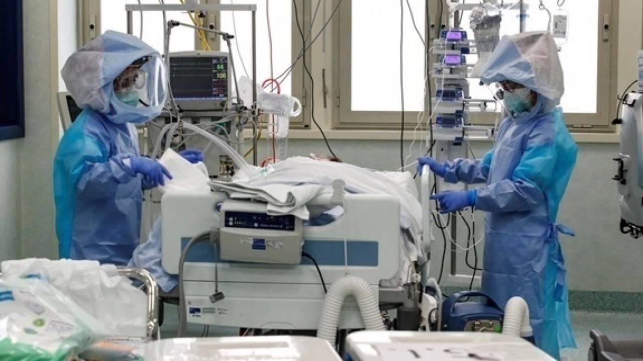 Число инфицированных COVID-19 в мире превысило 54 млн
