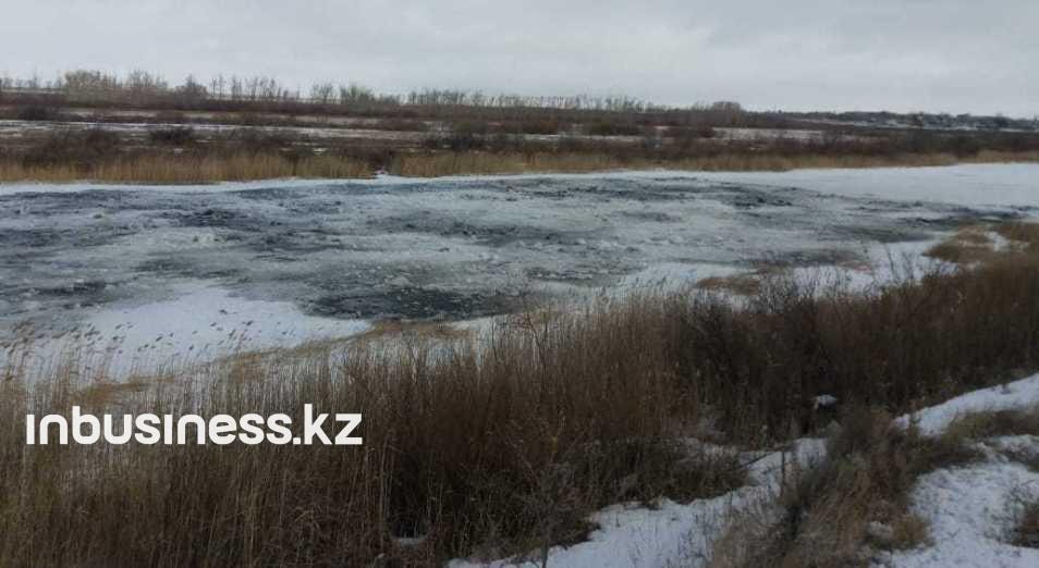 200 тонн ГСМ заготовлено на случай паводка в ЗКО