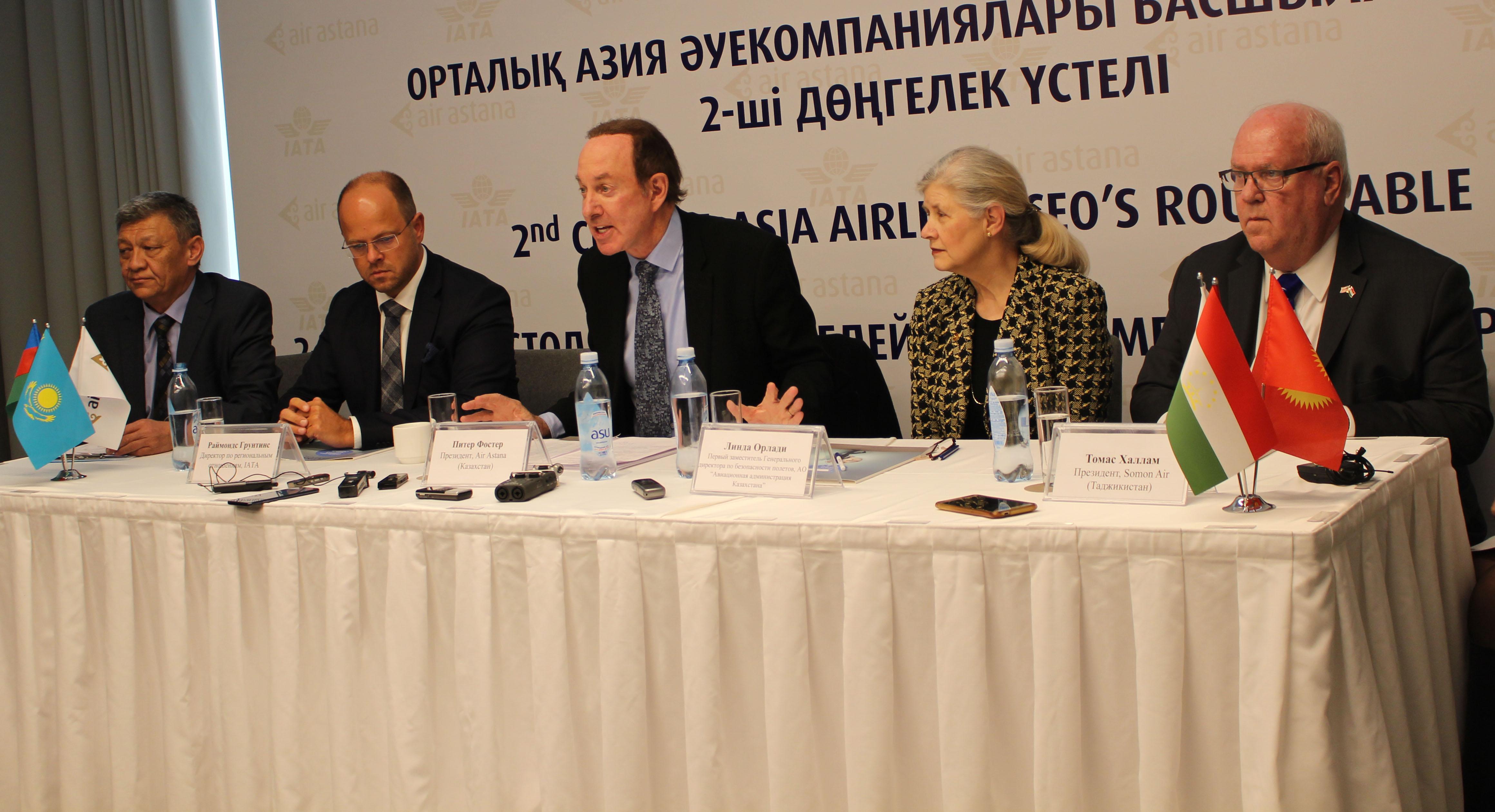 Дороже, чем в Германии: эксперты IATA дали оценку авиации Казахстана