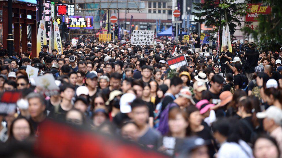 Задержание казахстанца в Гонконге