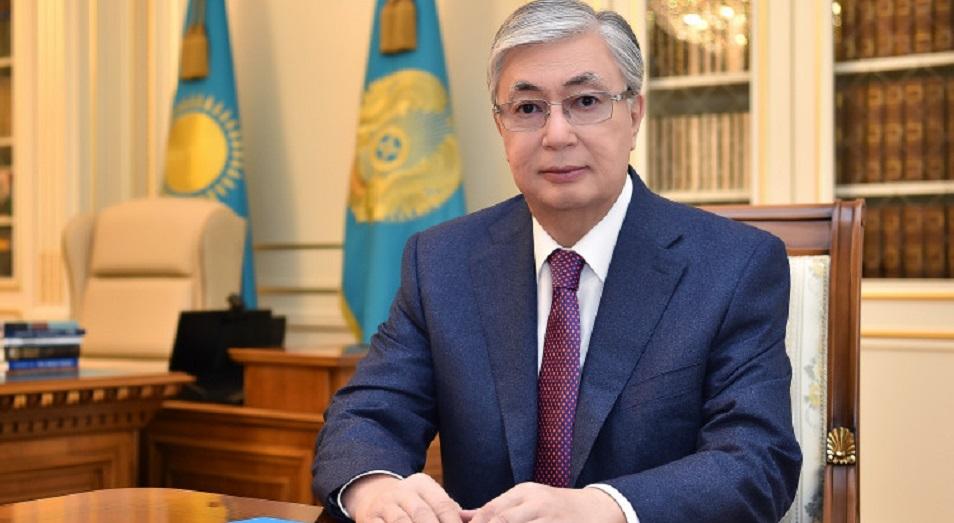 Касым-Жомарт Токаев поздравил казахстанцев с праздником Наурыз мейрамы
