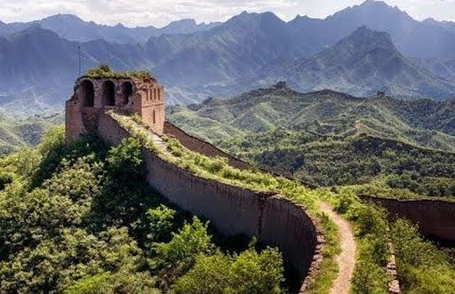 Китайские власти распорядились остановить продажу туристических туров