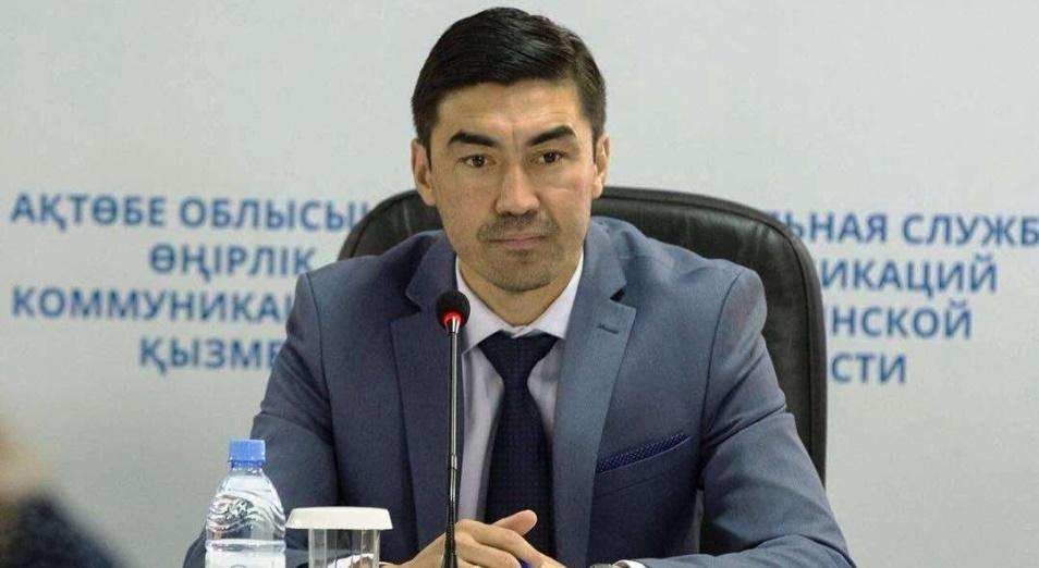Смакову обещают найти место в ФК «Актобе»