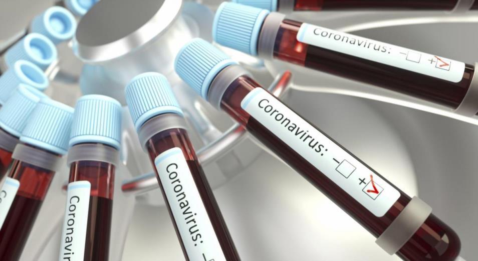 Коронавирус в Казахстане: главное на 5 апреля