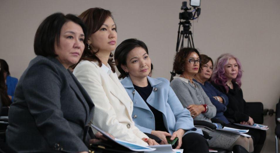 Презентован электронный каталог «100 идей для женского предпринимательства»