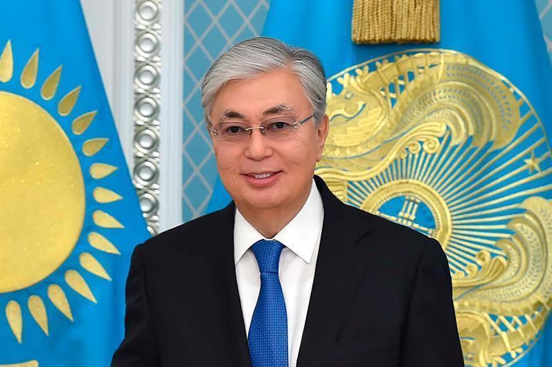 Қасым-Жомарт Тоқаев Жапонияның премьер-министрін Қазақстанға шақырды