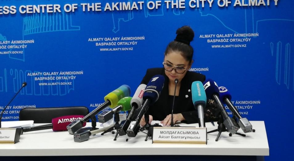 Алматы готов к тестам на коронавирусную инфекцию