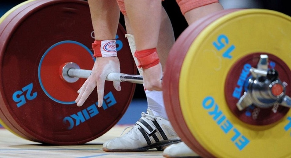Казахстан завершил Asian Junior Championships золотом и рекордом
