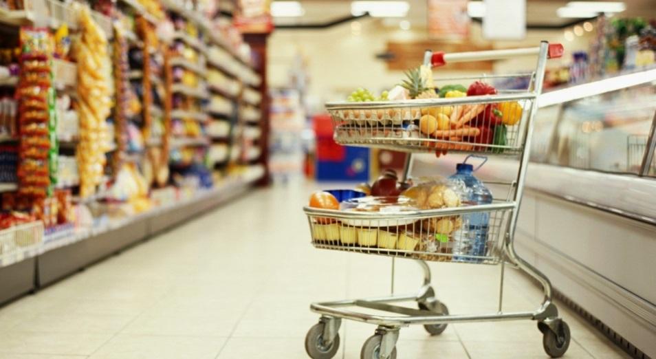 Запасов продовольствия и других необходимых товаров хватит на всех