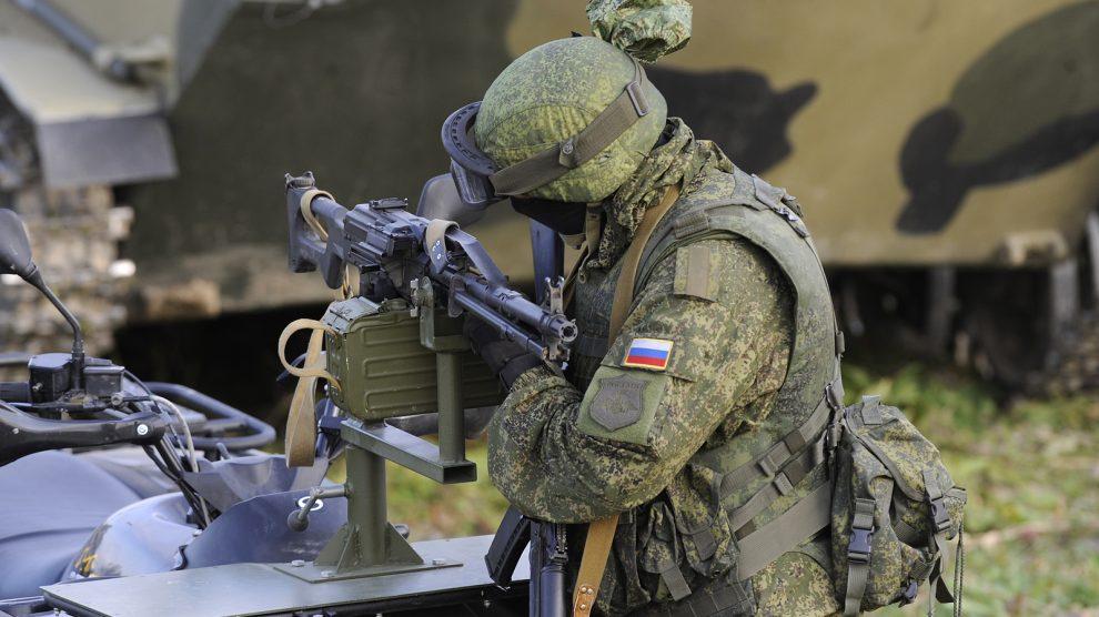 Ресей-Украина тайталасы үлкен соғысқа ұласуы мүмкін бе?
