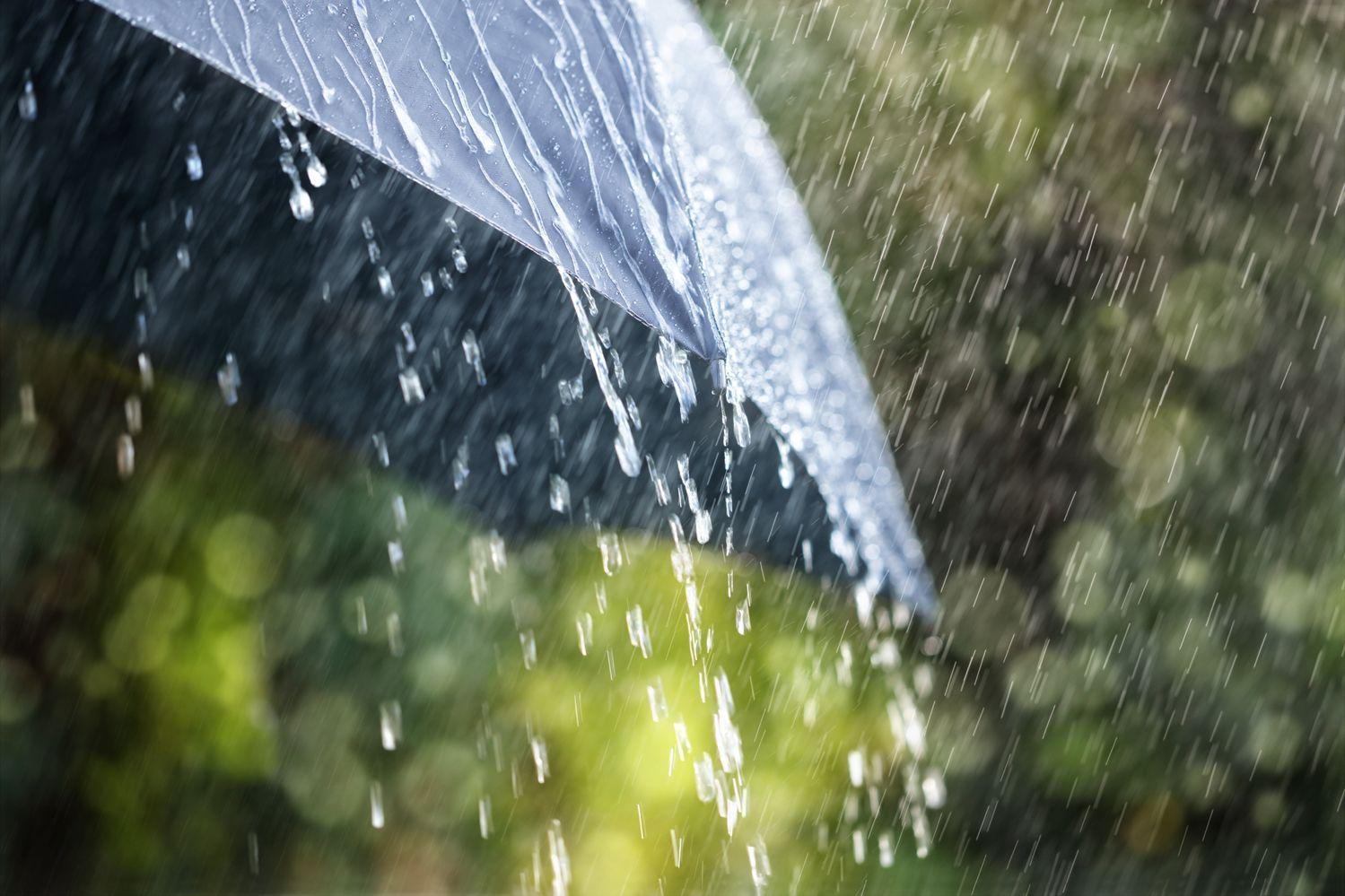 Погода в Казахстане: дожди ожидаются на севере страны
