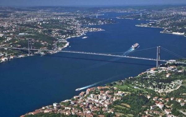 Эрдоган объявил о подготовке тендера на строительство альтернативы Босфору