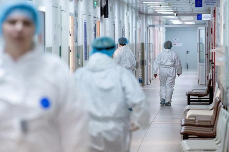 Соңғы бір тәулікте 76 адамнан коронавирус инфекциясы табылды