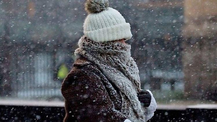 Погода в РК: штормовое предупреждение объявлено в четырех областях