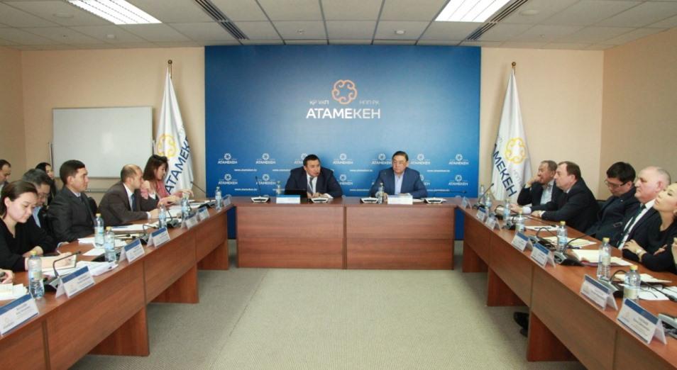 Внутреннее потребление в Казахстане оценивают в 14 трлн тенге