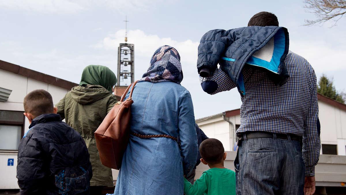 Среди стран ЕС наибольшее число ходатайств о предоставлении убежища получила в 2019 году ФРГ, наименьшее – Эстония