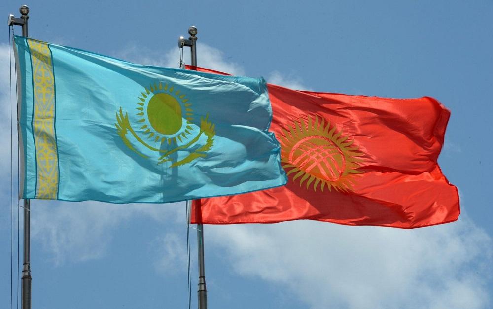 Казахстан предоставит транзитный коридор гражданам Кыргызстана