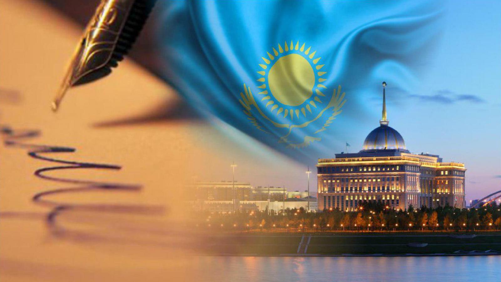 Казахстан ратифицировал ряд законов, регулирующих отношения с Монголией и Кореей