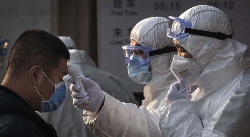 Китайский коронавирус ослабил нефть и тенге