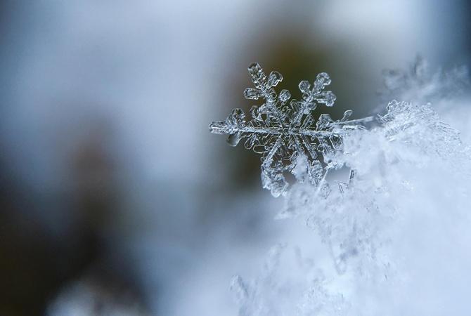 Погода в РК: снег и дождь прогнозируются в большинстве регионов