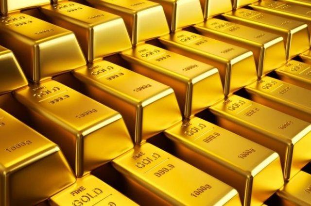 Объем золота в ETF продолжает бить рекорды, приток в марте составил 151 т