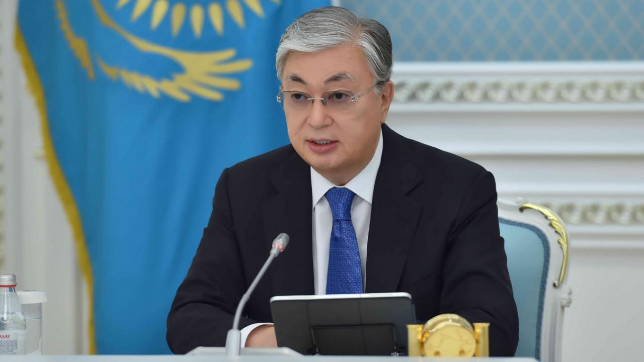 Комитет языковой политики будет передан в состав МОН – Токаев