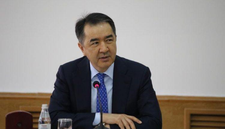 Б.Сағынтаев: Алматылықтар ең нашар сценарийге дайын болу керек