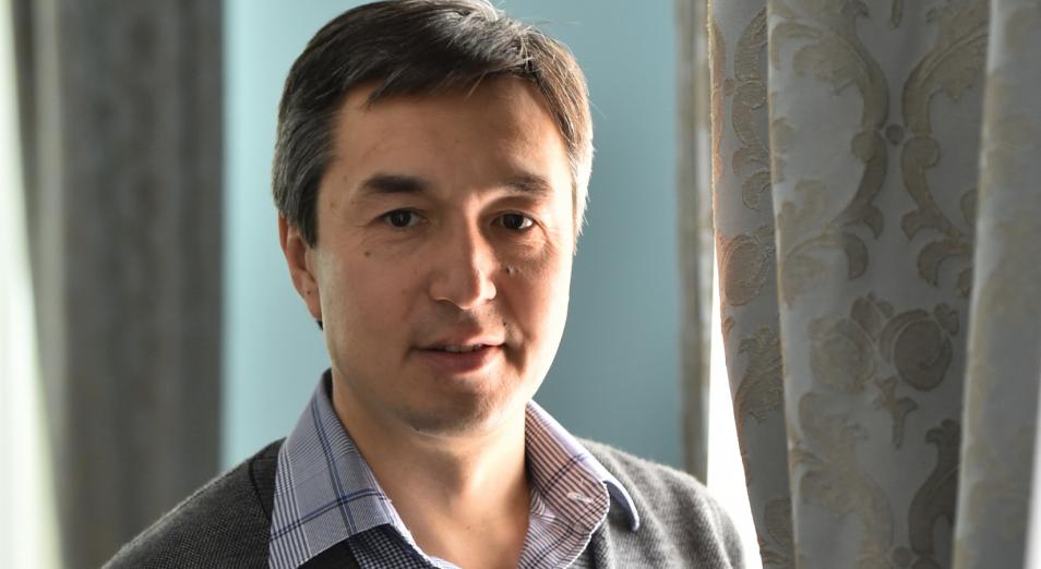 Раимбек Баталов: «Ноль налогов – это же манна небесная»