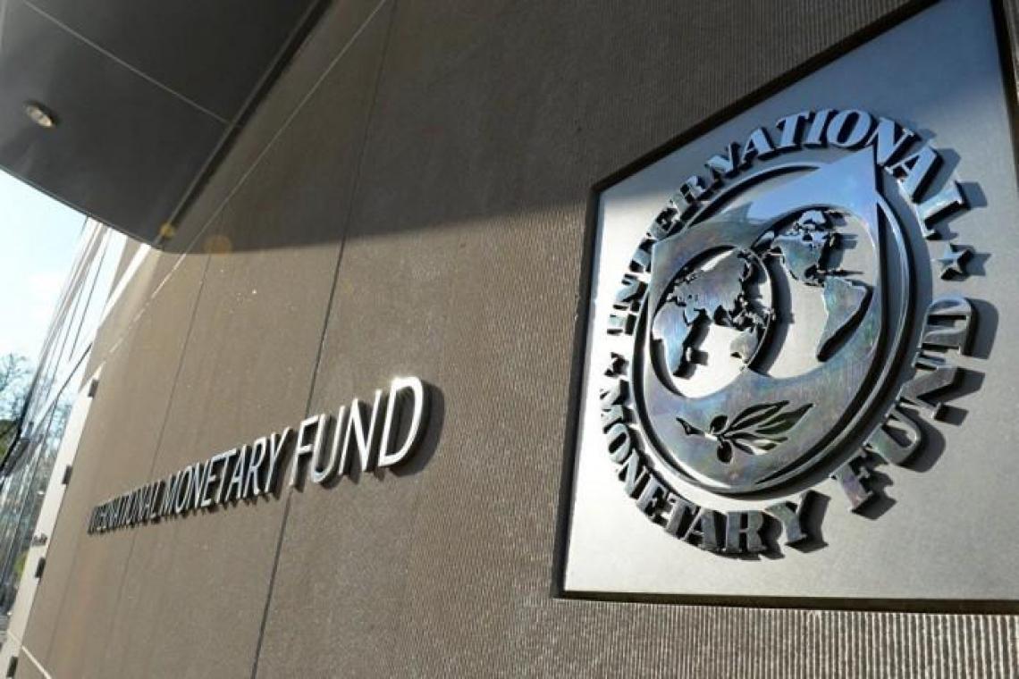 МВФ получил запросы об экстренном финансировании от 103 стран