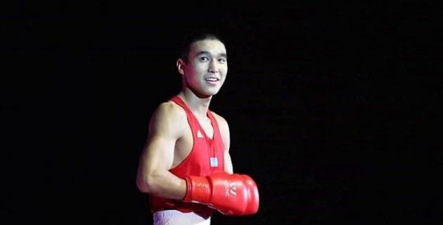 Азия чемпионы Бек Нұрмағанбеттің қарсыласы ауысты