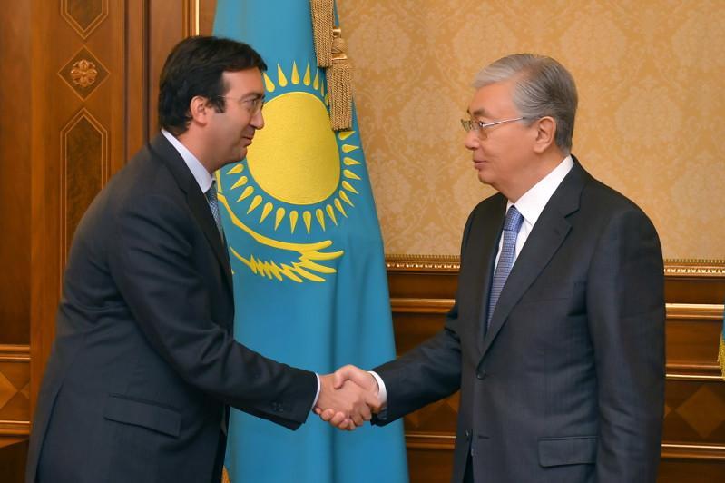 Касым-Жомарт Токаев: членство Казахстана в ГРЕКО придаст импульс борьбе с коррупцией в стране