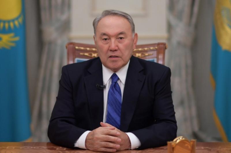 Даурен Абаев прокомментировал слухи о здоровье Нурсултана Назарбаева