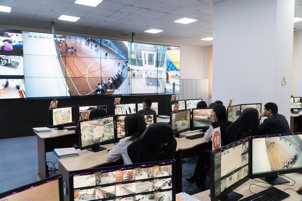 В прошлом году услугами iKOMEK воспользовались более  полумиллиона  жителей столицы