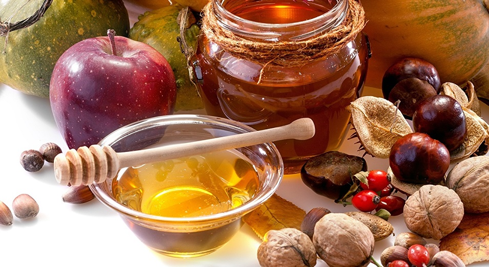 «Мед, орехи и ягоды могут принести миллиарды долларов»