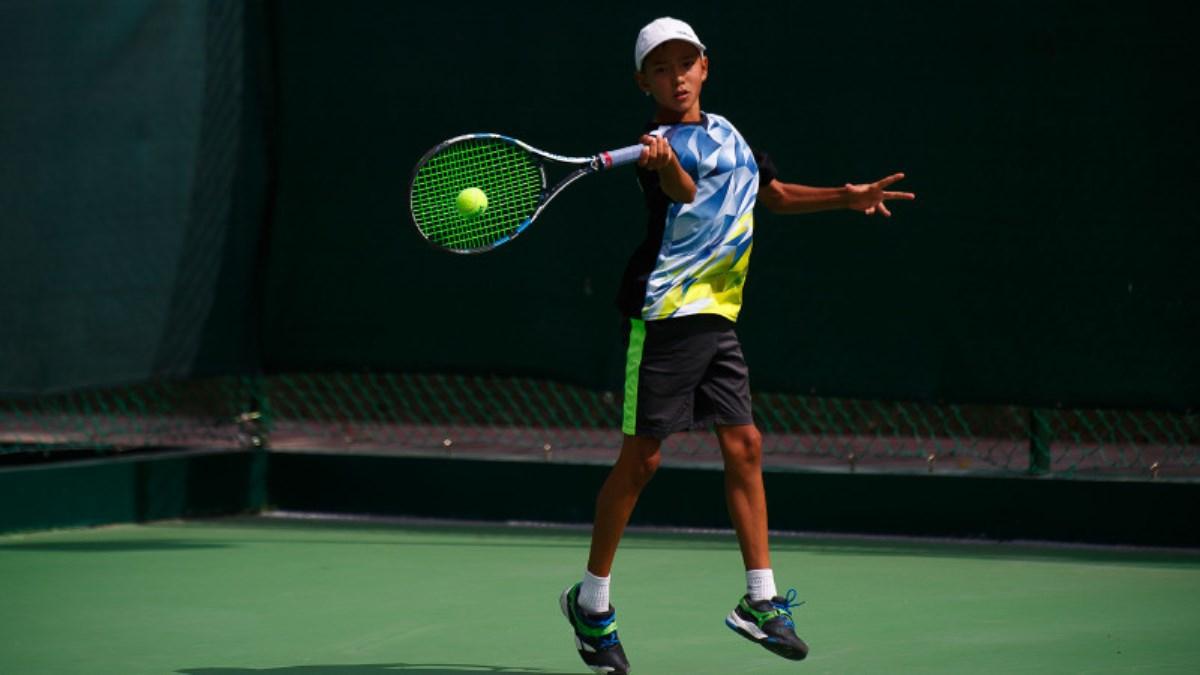 Қазақ теннисінің болашағына бағдар