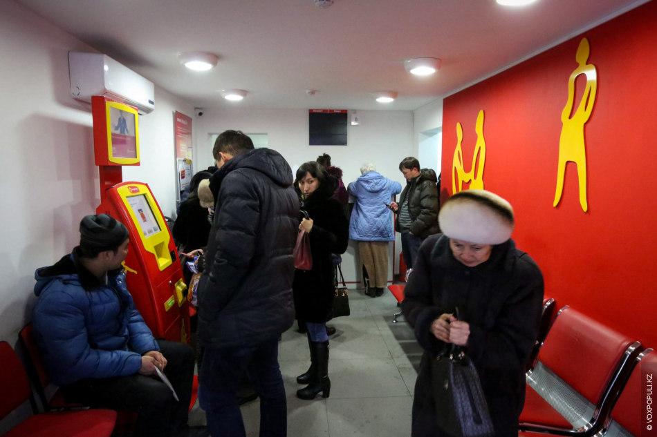 Kaspi.kz планирует выйти на рынки Центральной Азии и Кавказа