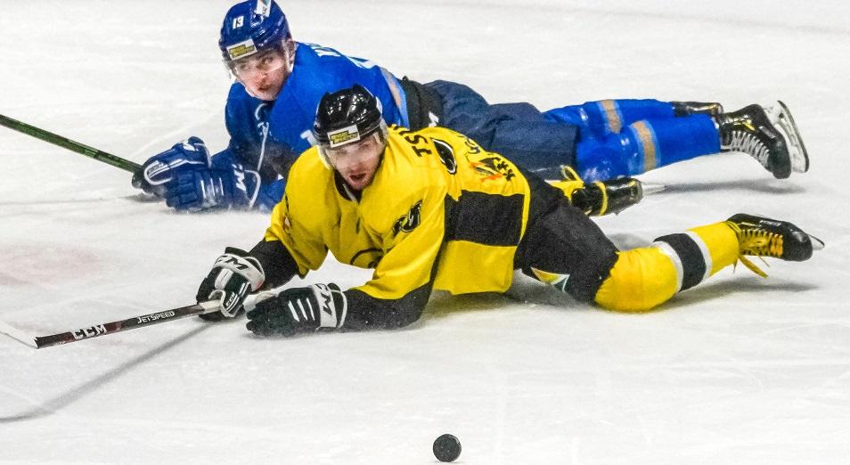 Чемпионат Казахстана: «Номад» вновь на чистом первом месте
