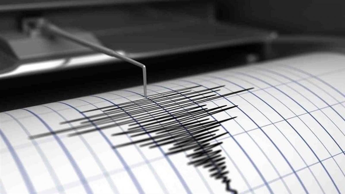 Землетрясение произошло на юго-востоке Казахстана