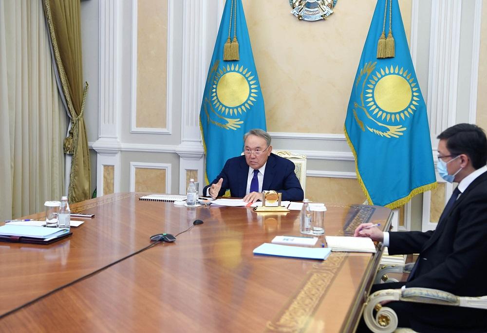 Казахстан должен быть готов к наихудшему сценарию развития пандемии – Нурсултан Назарбаев