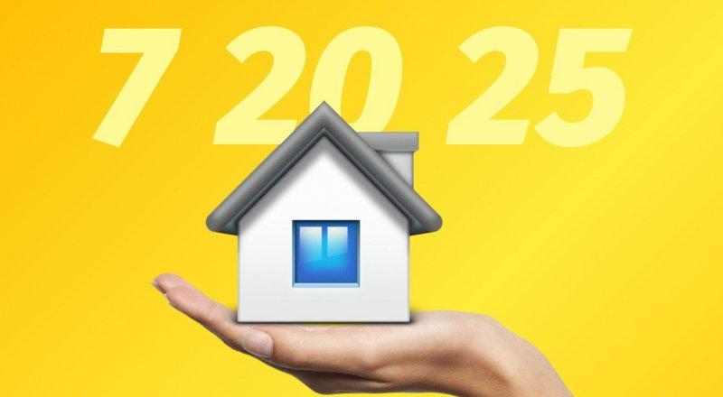 «7-20-25» бағдарламасы бойынша 17,4  мың өтінім мақұлданды